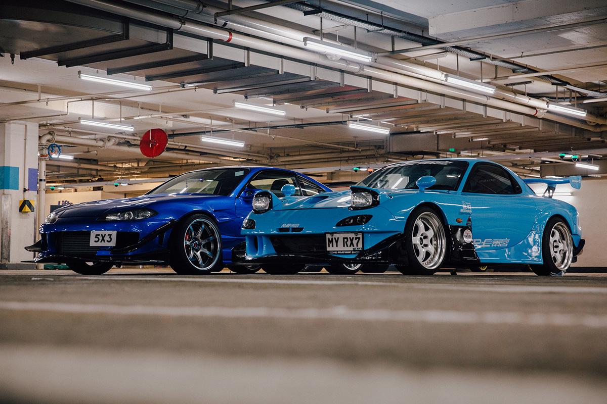 Top 10 coches tuneados
