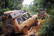 Camel Trophy-La aventura de cuatro ruedas más épica de la historia
