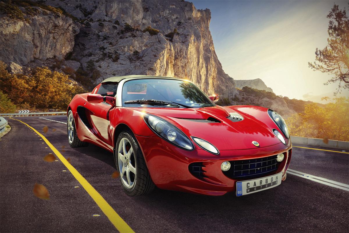 Los coches con motor central más baratos