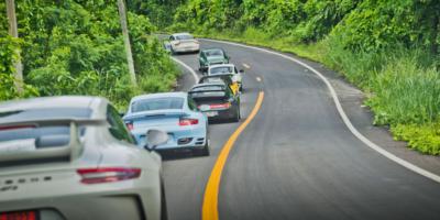 Guía para dummies para entender la complicada gama del Porsche 911