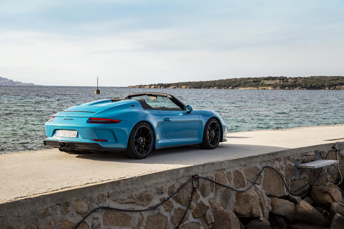 Porsche-911-Speedster-991.2