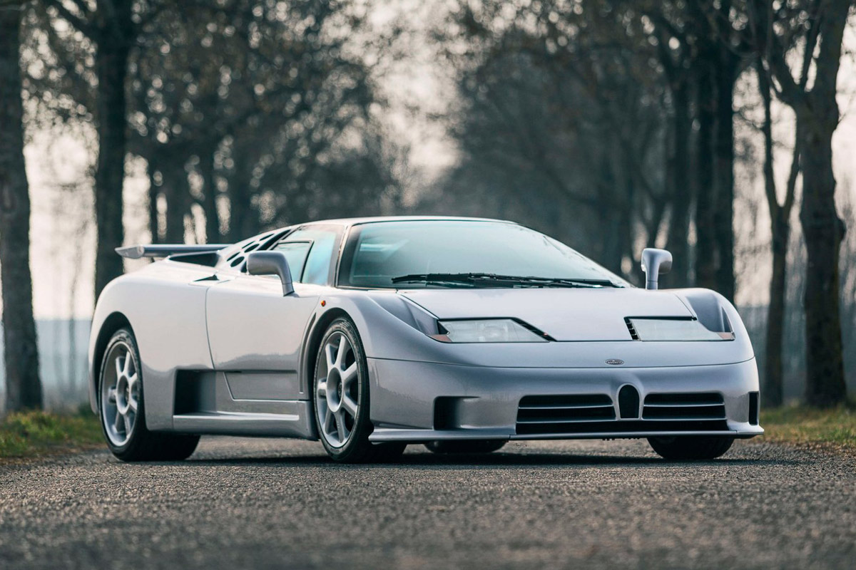 Bugatti-EB110-Super-Sport