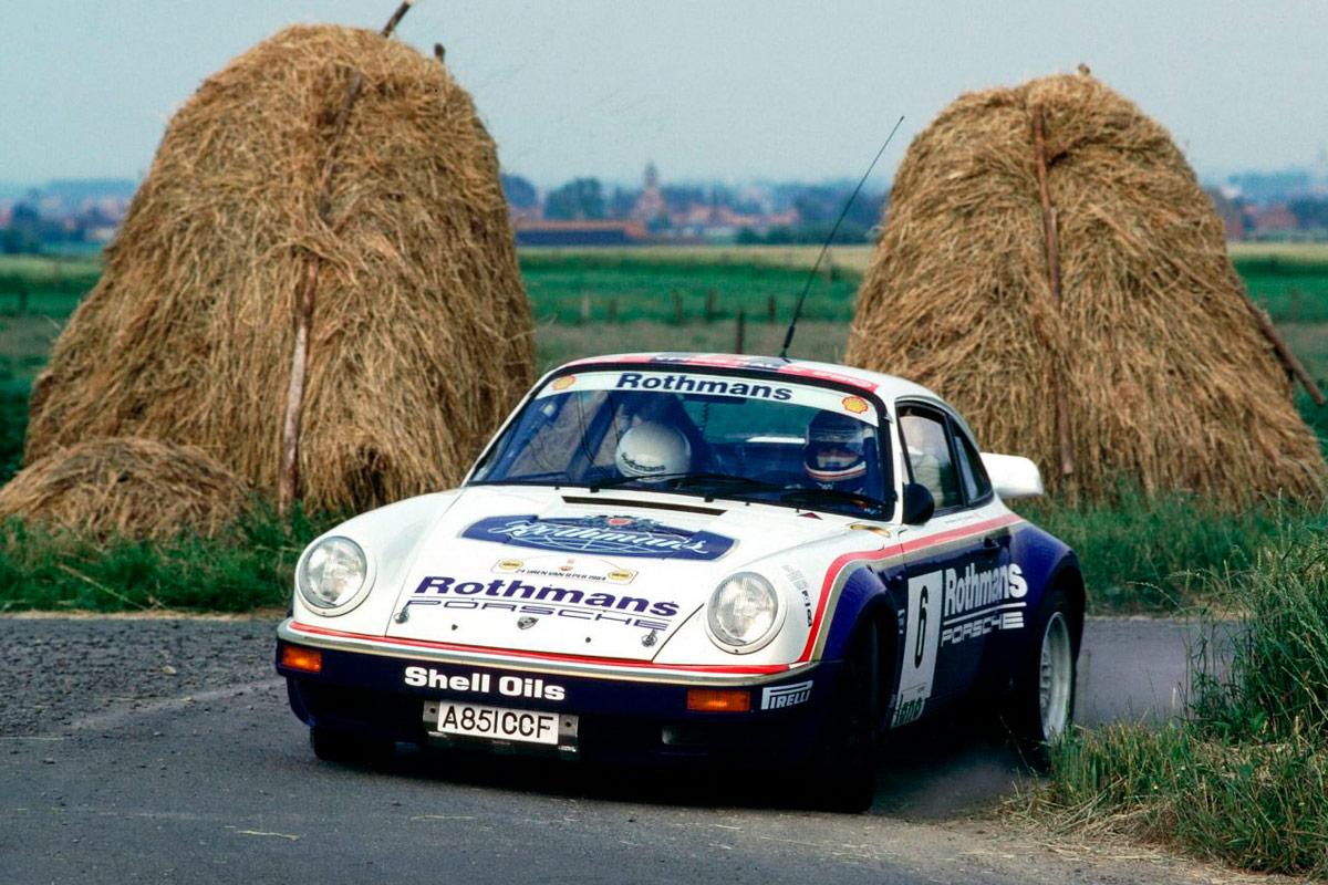 Henri-Toivonen-en-su-Porsche-Rothmans