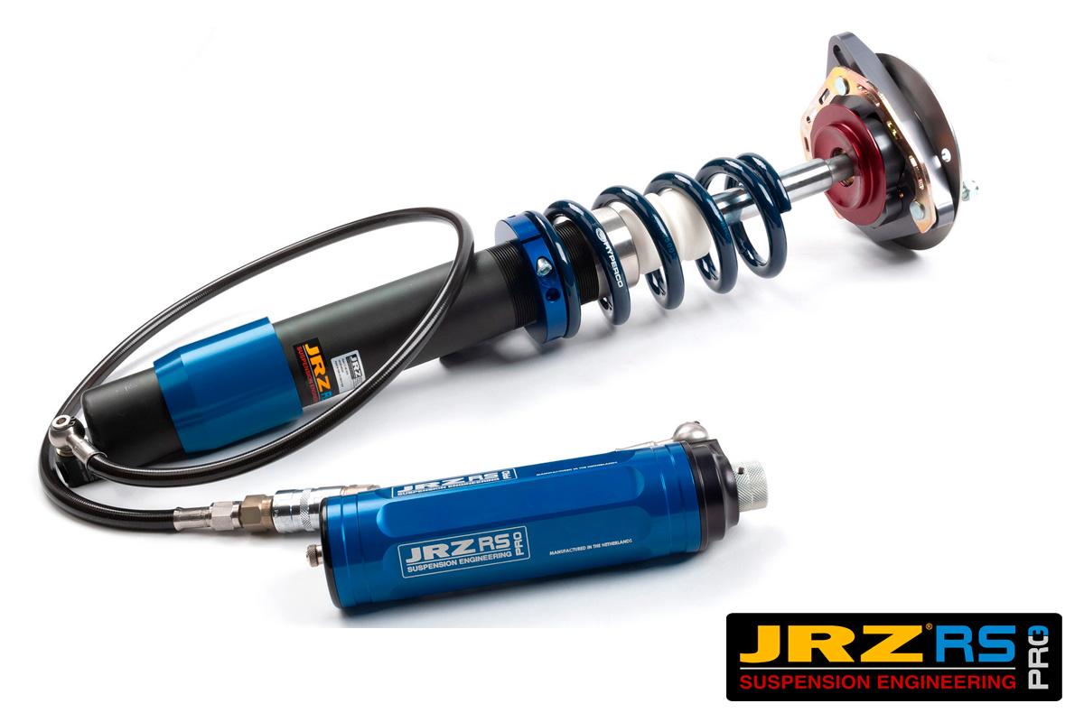 Amortiguador-JRZ
