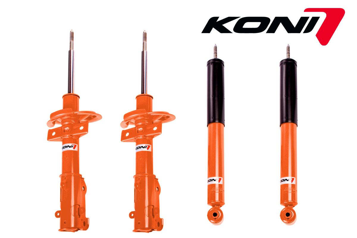 Amortiguadores-KONI