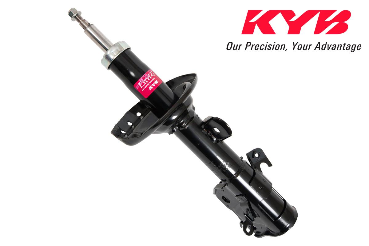 Amortiguadores-KYB