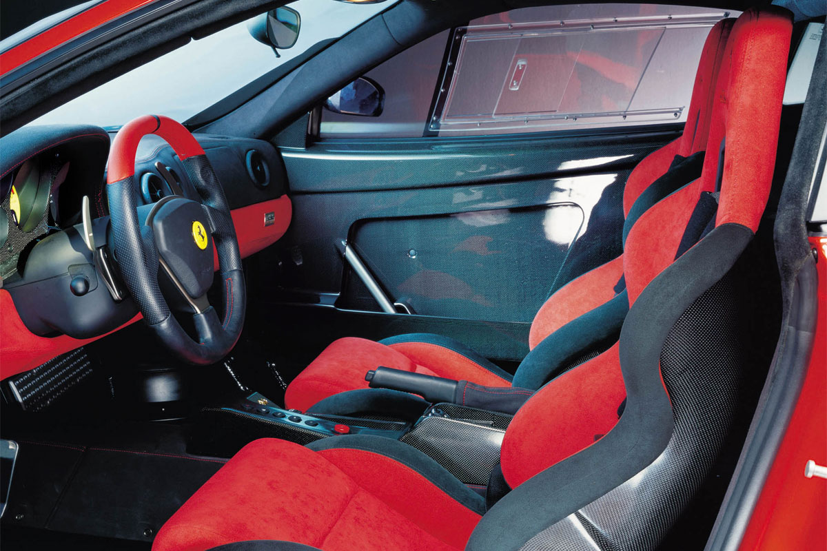 Ferrari-360-Challenge-Stradale-Interior