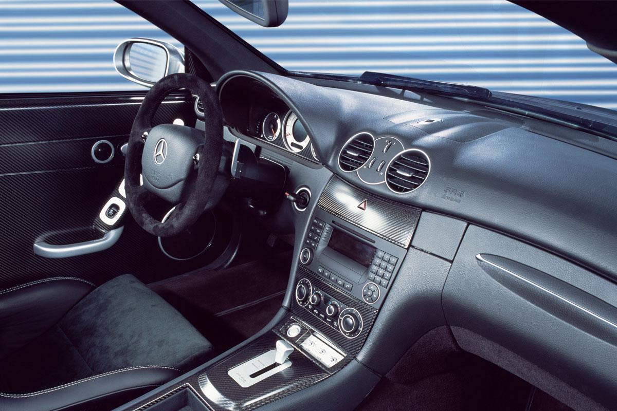 Mercedes-Benz-CLK-DTM-AMG-Interior-1