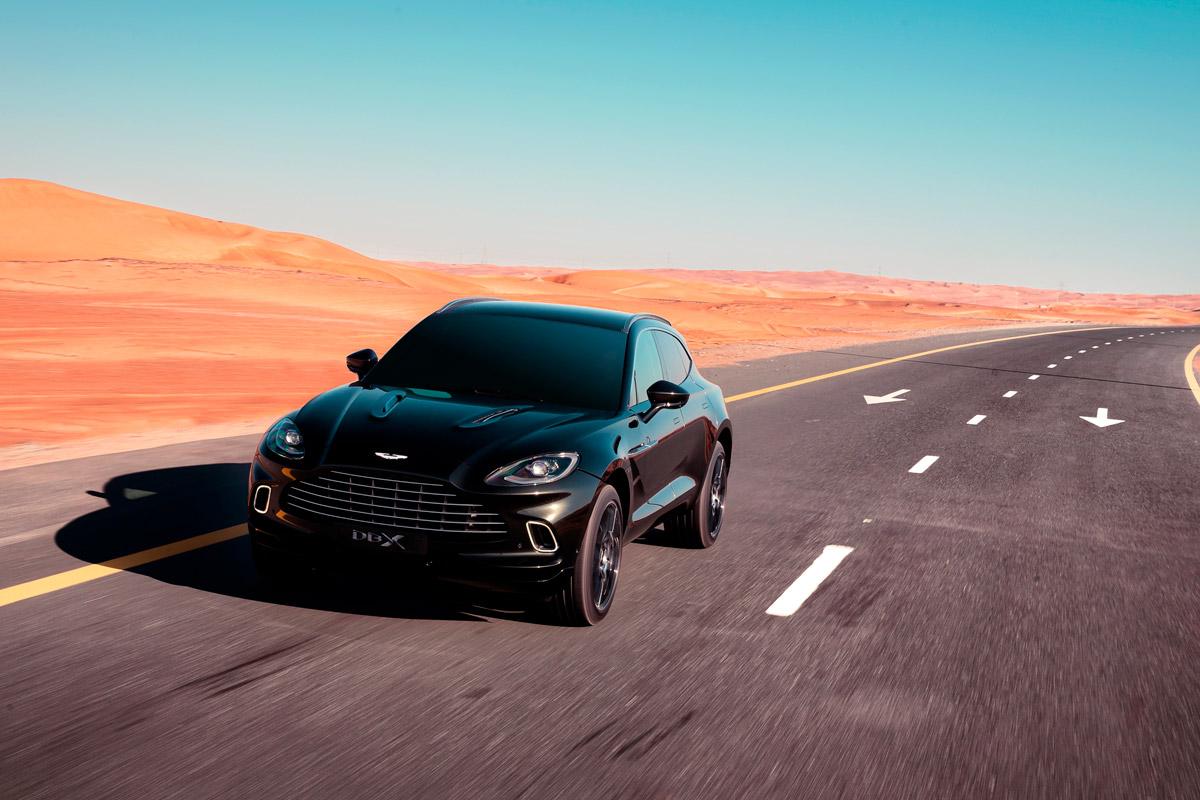 Aston-Martin-DBX-precio