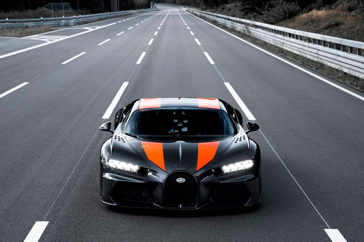Bugatti-Chiron-Super-Sport precio