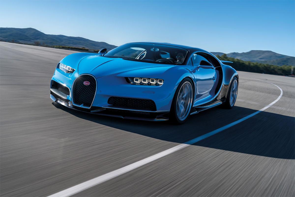 Bugatti-Chiron-precio