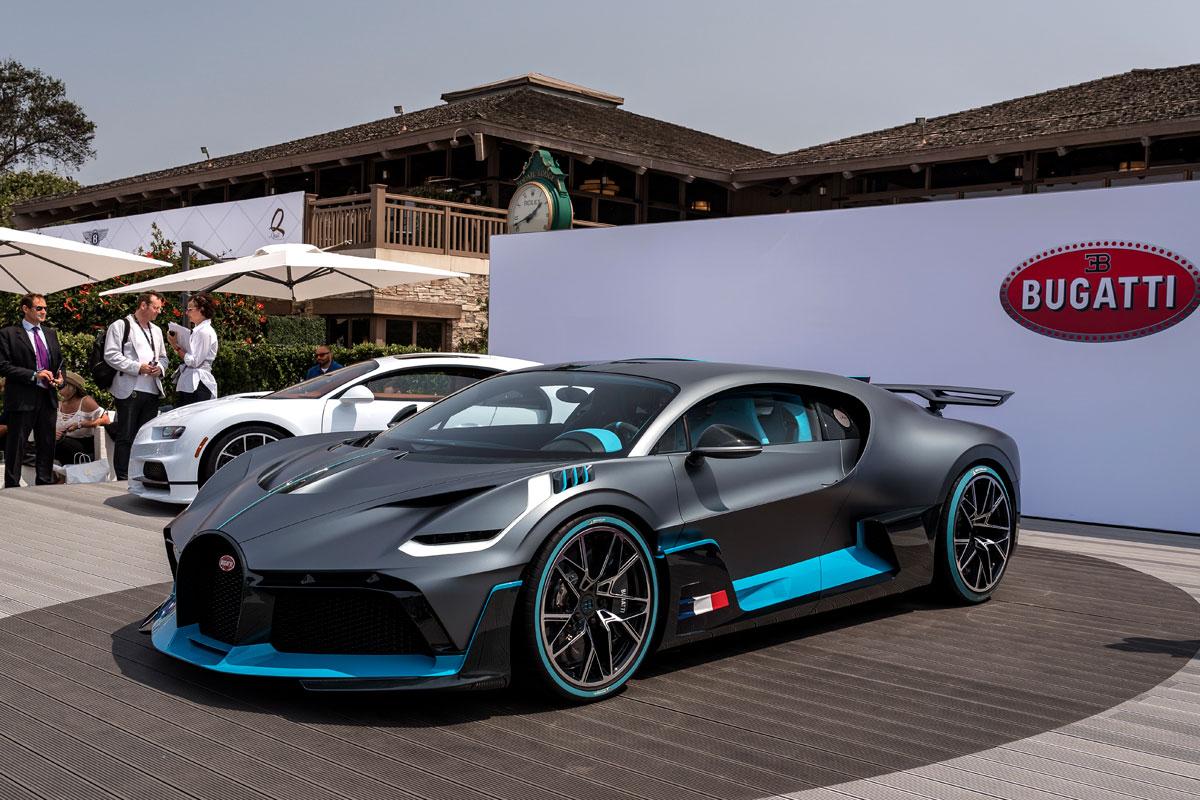 Bugatti-Divo-precio