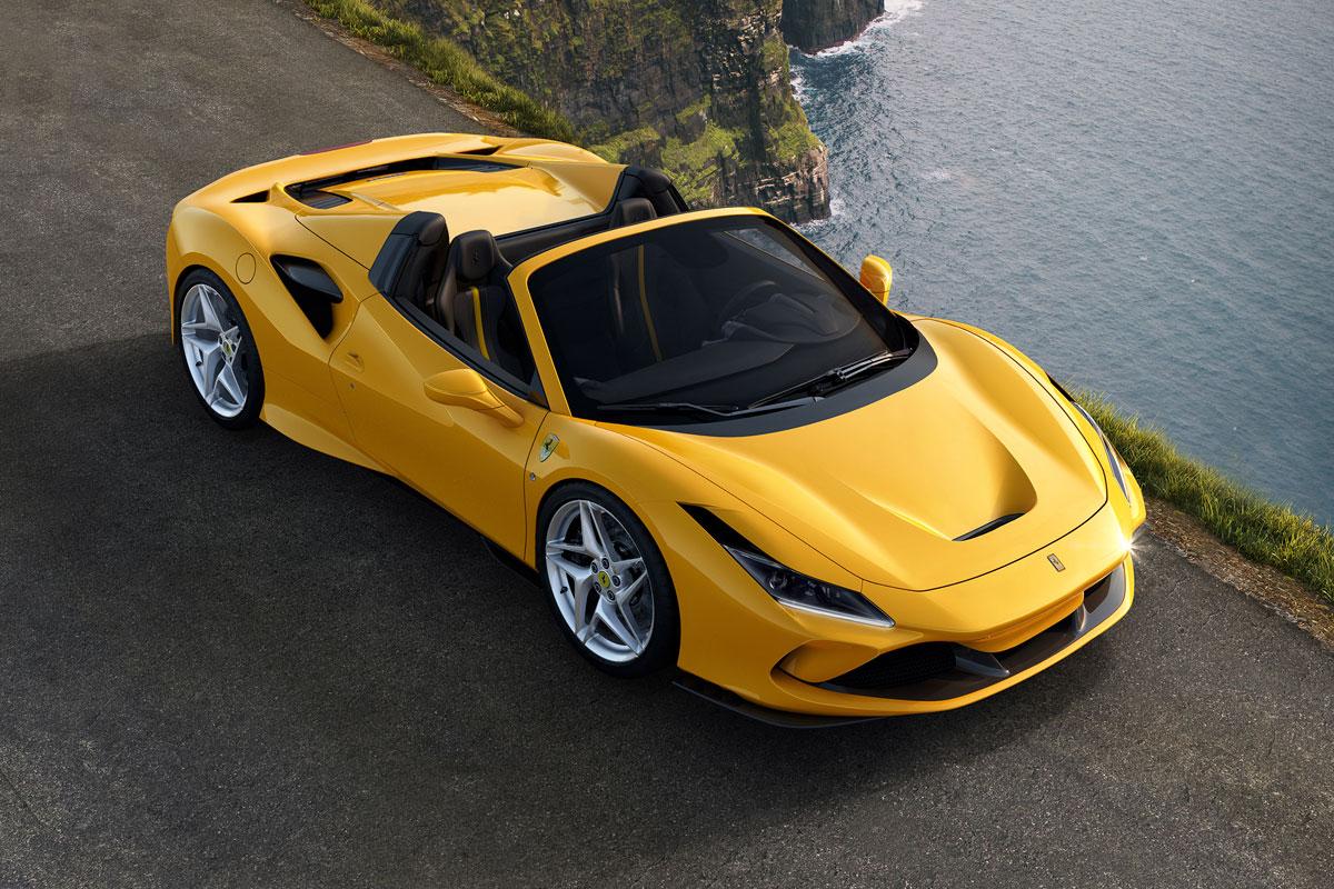 Ferrari-F8-precio