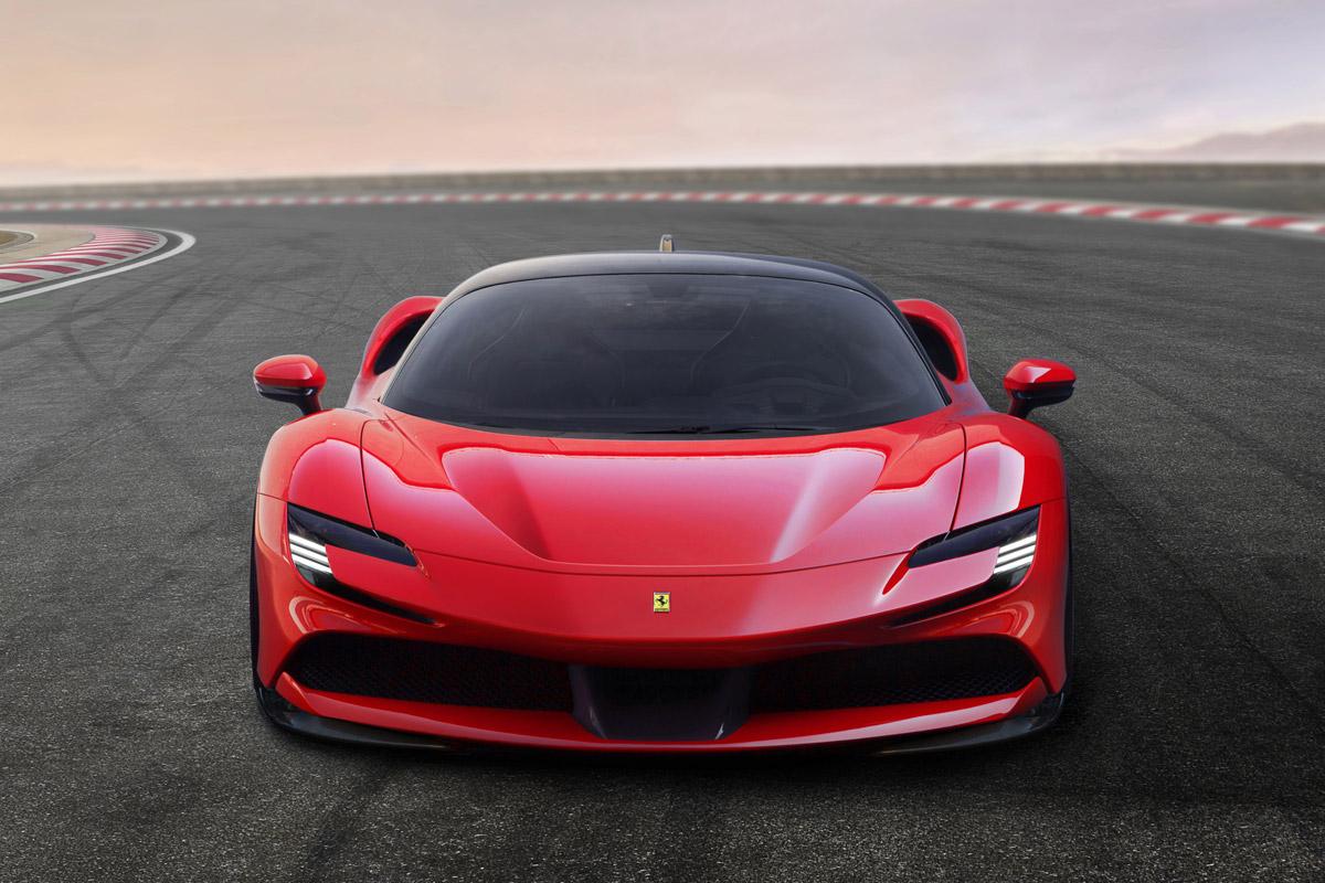 Ferrari-SF90-precio