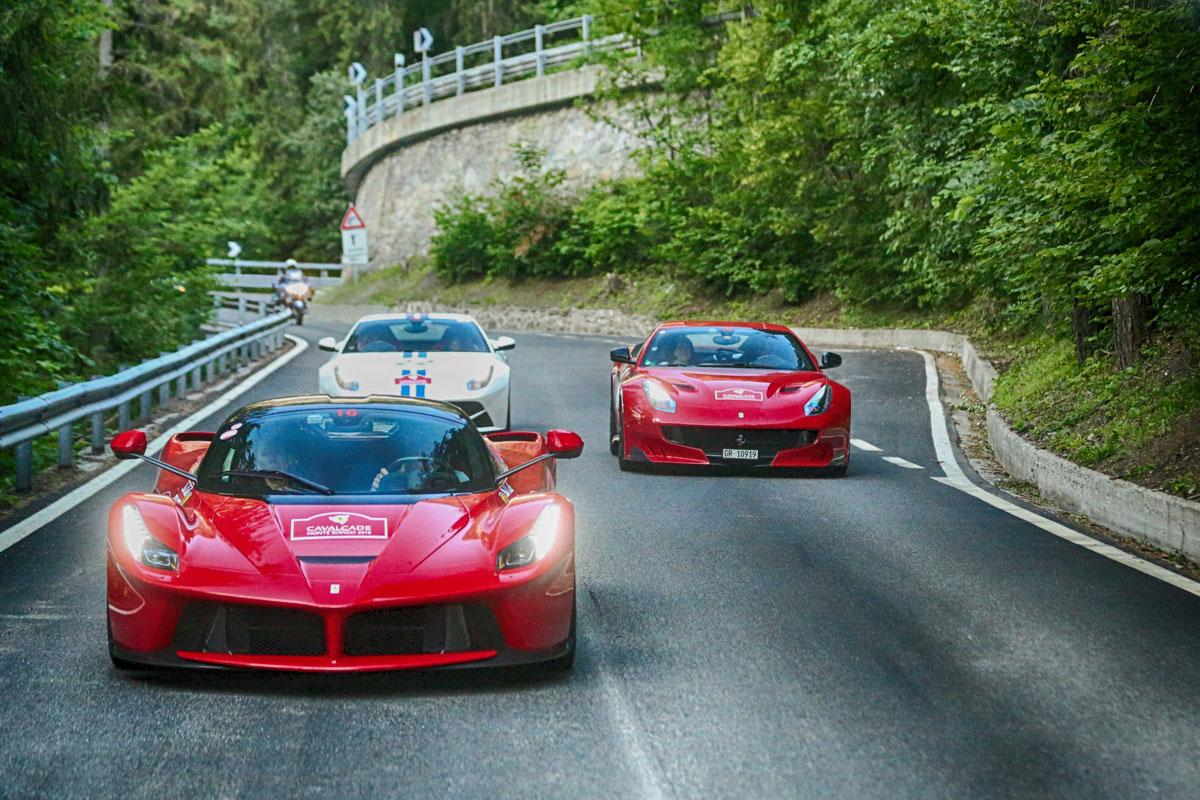 Ferrari-precios