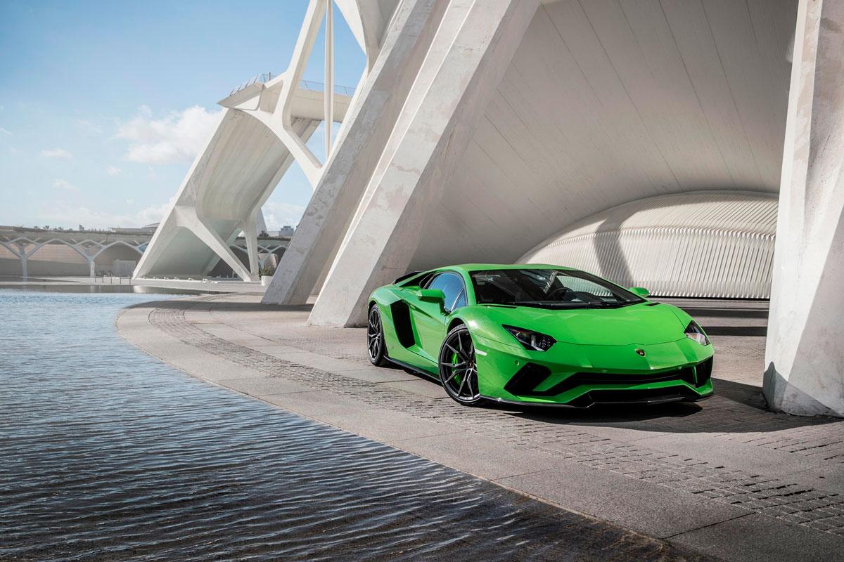 Lamborghini-Aventador-S-precio