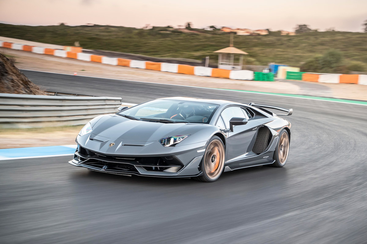 Lamborghini-Aventador-SVJ-Precio