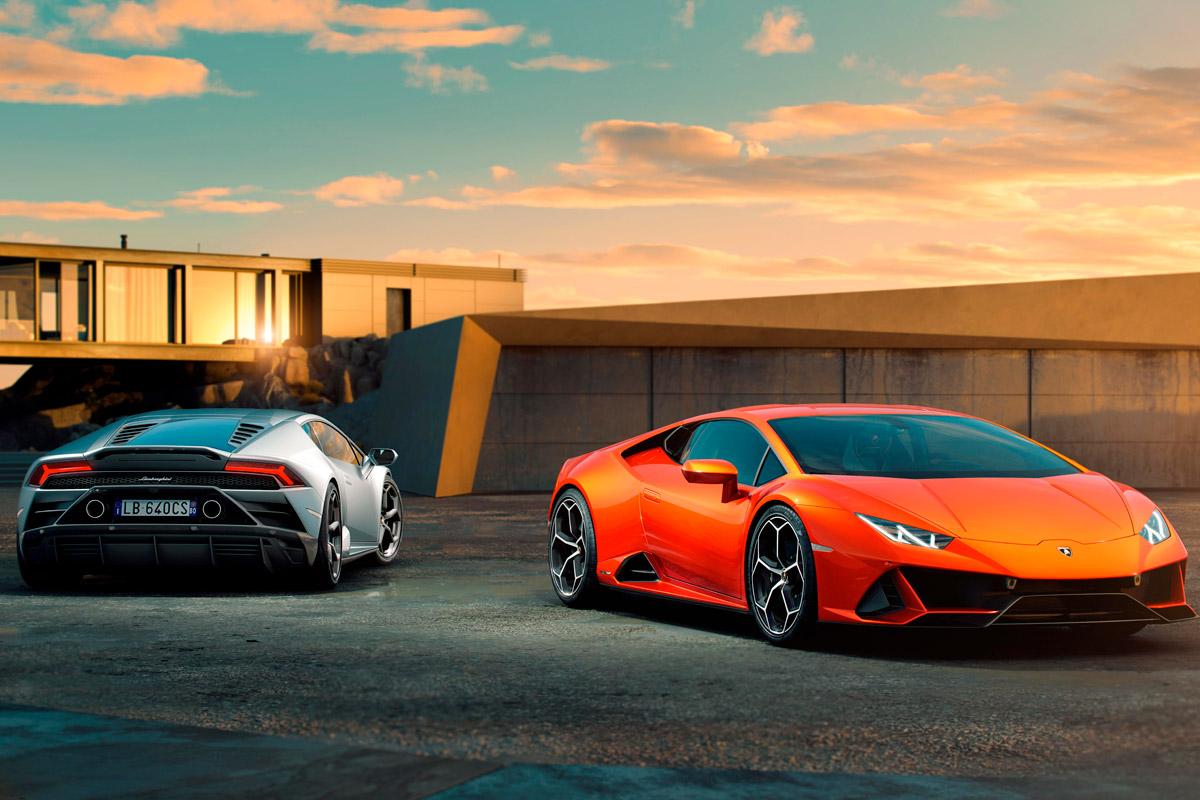 Lamborghini-Huracan-EVO-precio