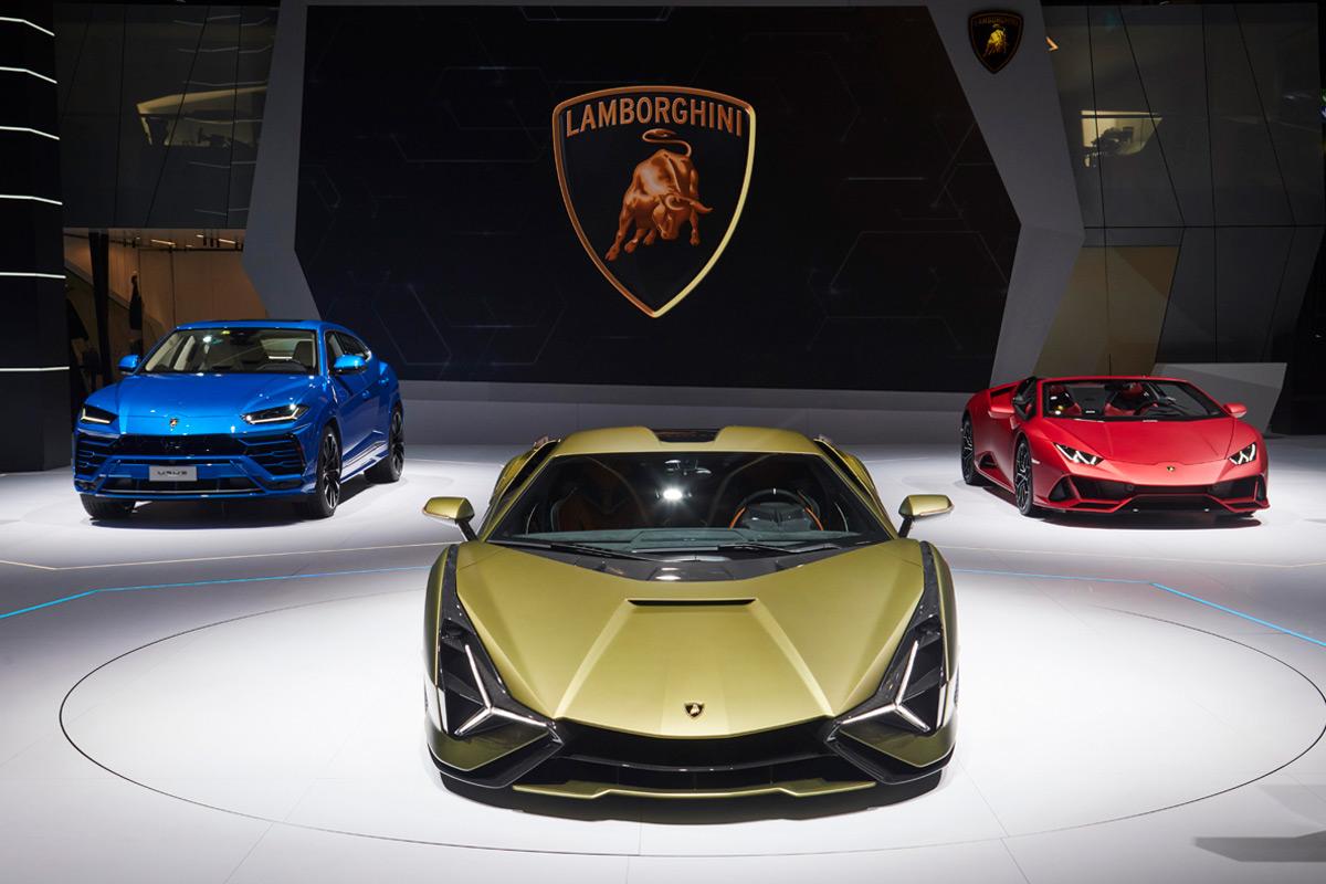 Lamborghini-precios