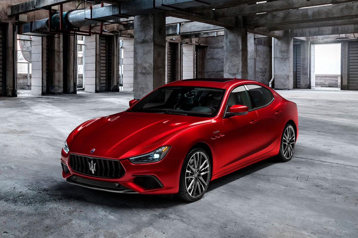 Maserati-Ghibli-precio