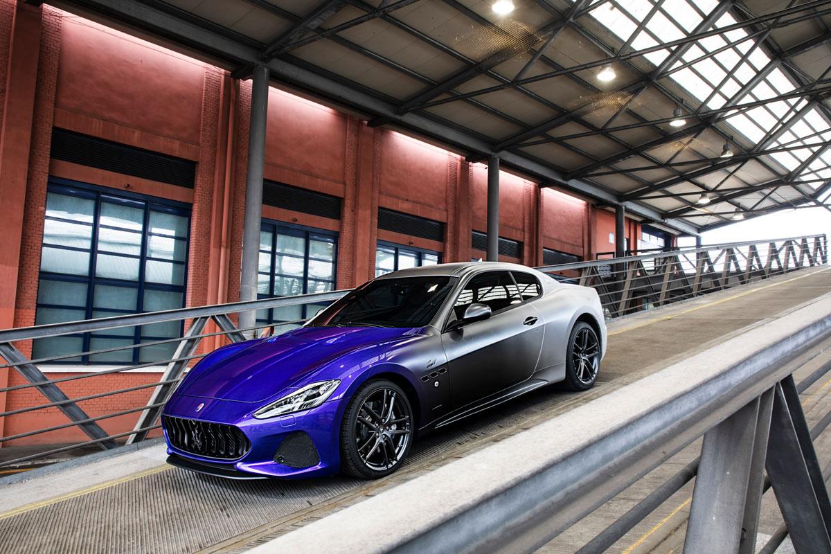 Maserati-Gran-Turismo precio