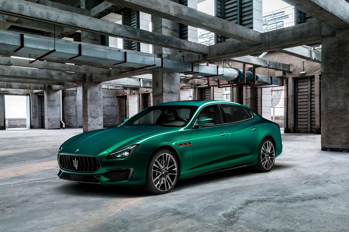 Maserati-Quattroporte-precio