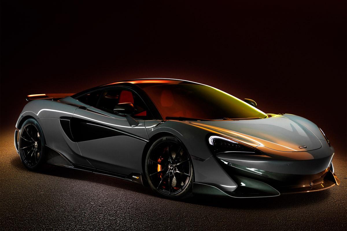 McLaren-600-LT precio