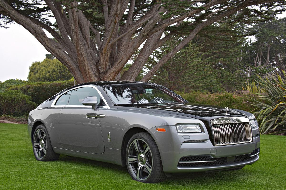 Rolls-Royce-Wraith-precio