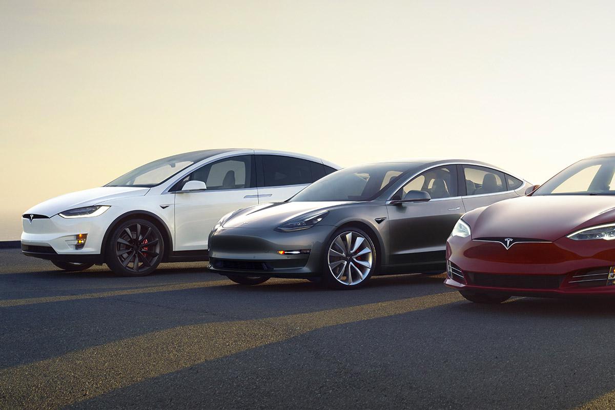 Tesla-Precios