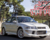 Mitsubishi Lancer Evolution Tommi Makinen Edition