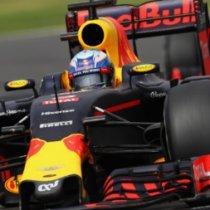 Logo del grupo Fórmula 1